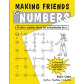 Making Friends with Numbers by Edric Cane