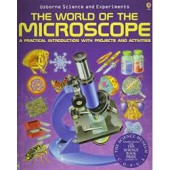 Usborne World of Microscope