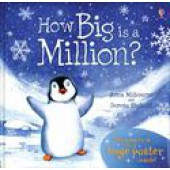 How Big Is A Million? (with poster)