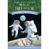 Magic Treehouse #8.Midnight on the Moon