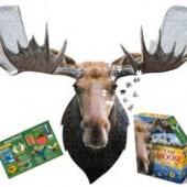 I AM Moose 700-Piece Puzzle