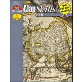Map Skills - Asia