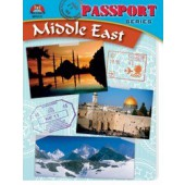 Passport Series: Middle East