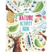 Usborne Nature Activity Book