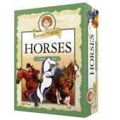 Professor Noggin's Horses Card Game