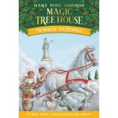 Magic Tree House #16.Hour of the Olympics