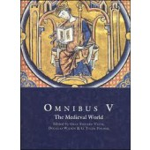 Omnibus V: The Medieval World Text & Teacher CD