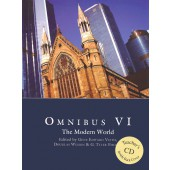 Omnibus VI: The Modern World Text & Teacher CD