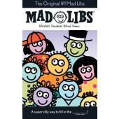 The Original #1 Mad Libs