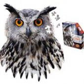 I AM Owl 550-Piece Puzzle