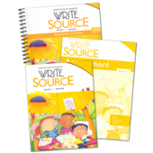 Write Source Grade 2 Homeschool Kit (2012 Edition)