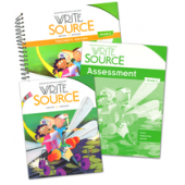 Write Source Grade 4 Homeschool Kit (2012 Edition)