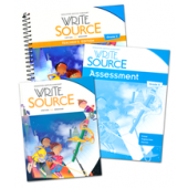 Write Source Grade 5 Homeschool Kit (2012 Edition)
