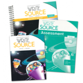 Write Source Grade 6 Homeschool Kit (2012 Edition)