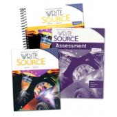 Write Source Grade 8 Homeschool Kit (2012 Edition)