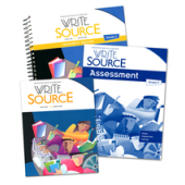 Write Source Grade 9 Homeschool Kit (2012 Edition)