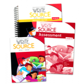 Write Source Grade 10 Homeschool Kit (2012 Edition)