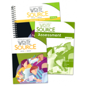 Write Source Grade 12 Homeschool Kit (2012 Edition)