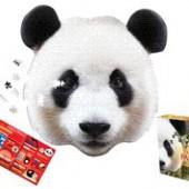 I AM Panda 550-piece Puzzle