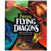 Klutz Paper Flying Dragons Kit