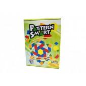 Pattern Smart Geometric Matching Game