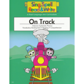 Sing, Spell, Read & Write: On Track Student Book