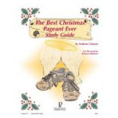 The Best Christmas Pageant Ever Study Guide From Progeny Press