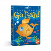 Color Go Fish Playing Cards - eeBoo