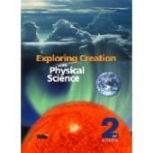 Exploring Creation With Physical Science Student Text, 2nd Edition (Apologia)