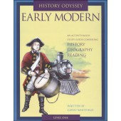 History Odyssey Early Modern Times Level 1 (Plus Binder)