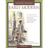 History Odyssey Early Modern Times Level 2 (Plus Binder)