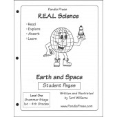 R.E.A.L. Science Odyssey Earth & Space Science Level 1 Student Pages