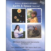 R.E.A.L. Science Odyssey  Earth & Space Science  Level 1