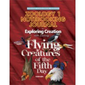 Exploring Creation With Zoology 1 Notebooking Journal (Apologia)