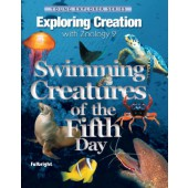 Exploring Creation With Zoology 2, Swimming Creatures of Fifth Day (Apologia)