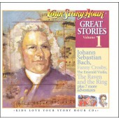 Great Stories CD Volume 1