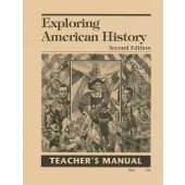 Exploring American History Key 2nd Edition