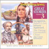 Great Stories CD Volume 3