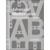 Saxon Advanced Mathematics Test Forms (2nd Edition)