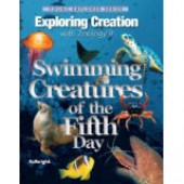 Exploring Creation with Zoology 2 Junior Notebooking Journal  (Apologia)