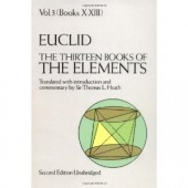 The Thirteen Books of the Elements, Vol. 3: Books 10-13