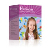Horizons Kindergarten Phonics & Reading Set