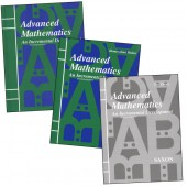 Saxon Advanced Mathematics Homeschool Kit (2nd Edition)