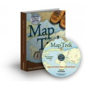 Map Trek:  Atlas and Outline Maps of World History - Complete Collection CD ROM