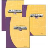 Saxon Math 87 Homeschool Kit (3rd Edition)