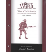 The Story of the World Volume 4:  The Modern Age, Tests
