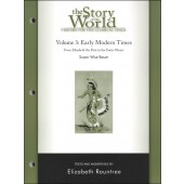 The Story of the World Volume 3:  Early Modern Times,  Tests