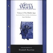 The Story of the World Volume 2: the Middle Ages, Tests