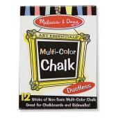 Multi-Colored Chalk