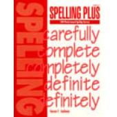Spelling Plus